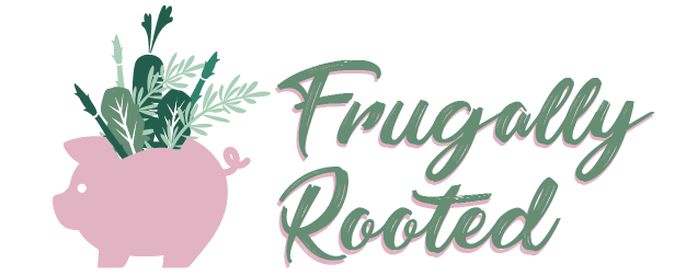 Frugally Rooted